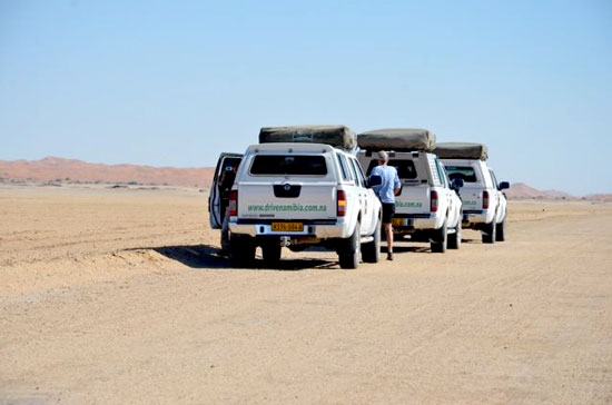 Camping equipment hire Namibia   Self drive tours   Windhoek